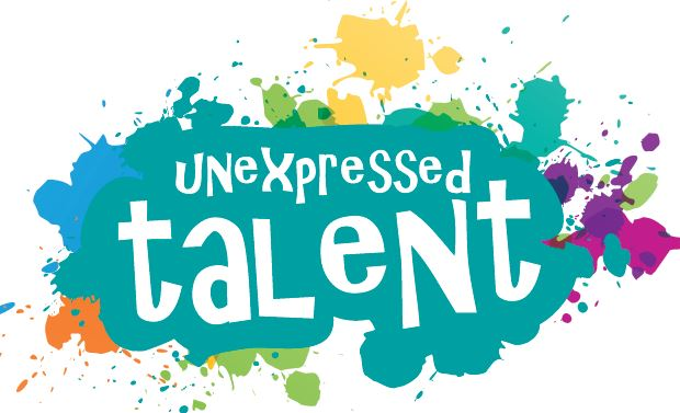 unexpressed talent