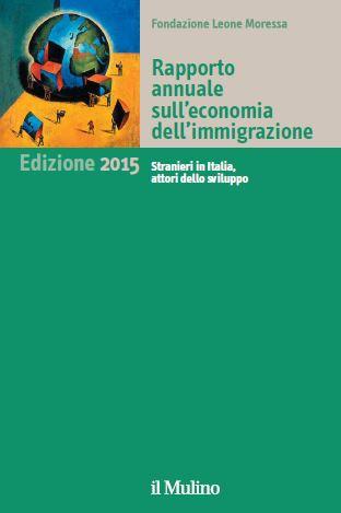 Rapporto 2015 sull'economia dell'immigrazione